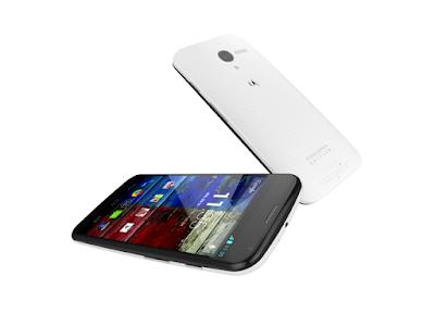 Penampakan Nyata Motorola Moto X Terbaru Terkuak