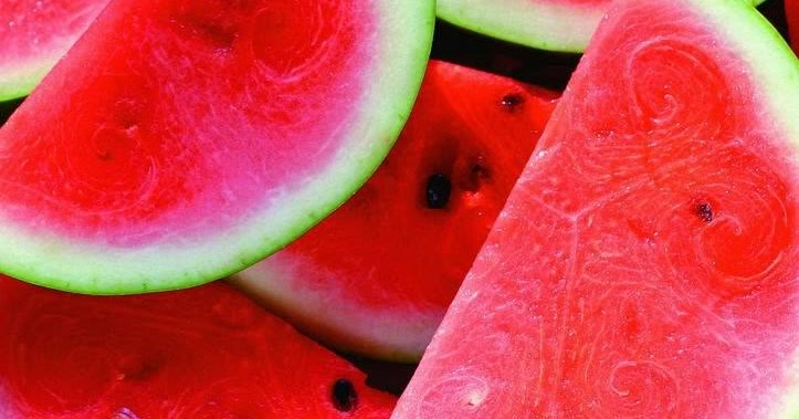 Watermelon Juice: A Sweet Treat With Added Health Benefits