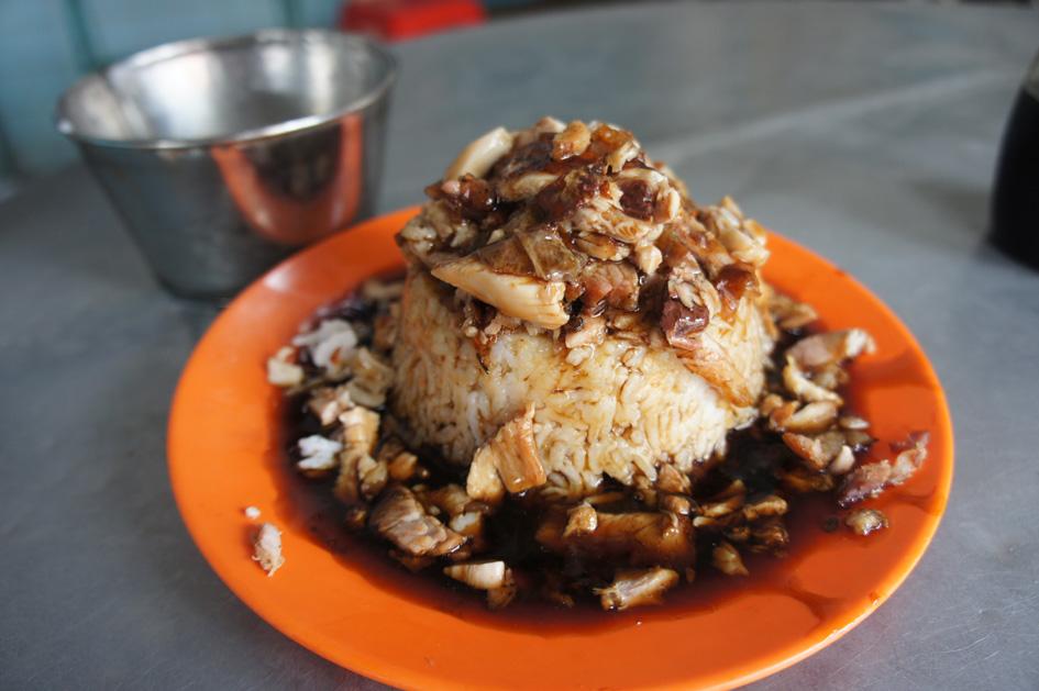 Penang Bukit Mertajam Malaysia Food Blog Bm Food