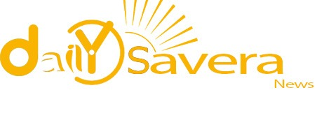 Daily Savera News Logo
