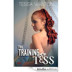 The Training of Tess - Click on Picture to Buy