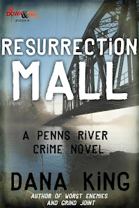 RESURRECTION MALL, Book 3 of the Penns River series