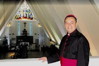 Primera entrevista a nuevo obispo de Punto Fijo (2016)