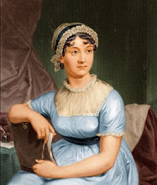 Rok 2017 - W Wielkiej Brytanii Rokiem Jane Austen (1775-1817)
