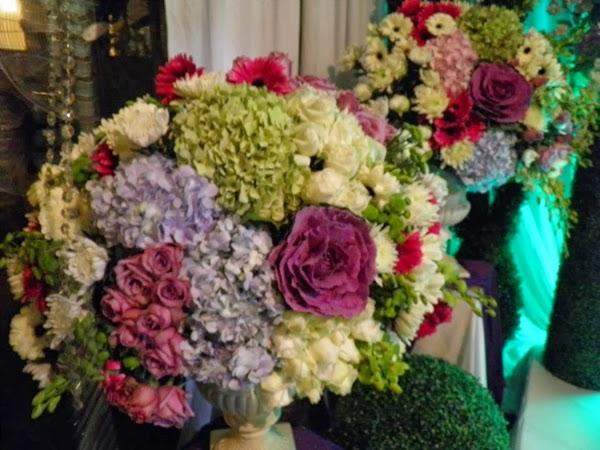 pelamin wedding