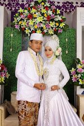 MY WEDING
