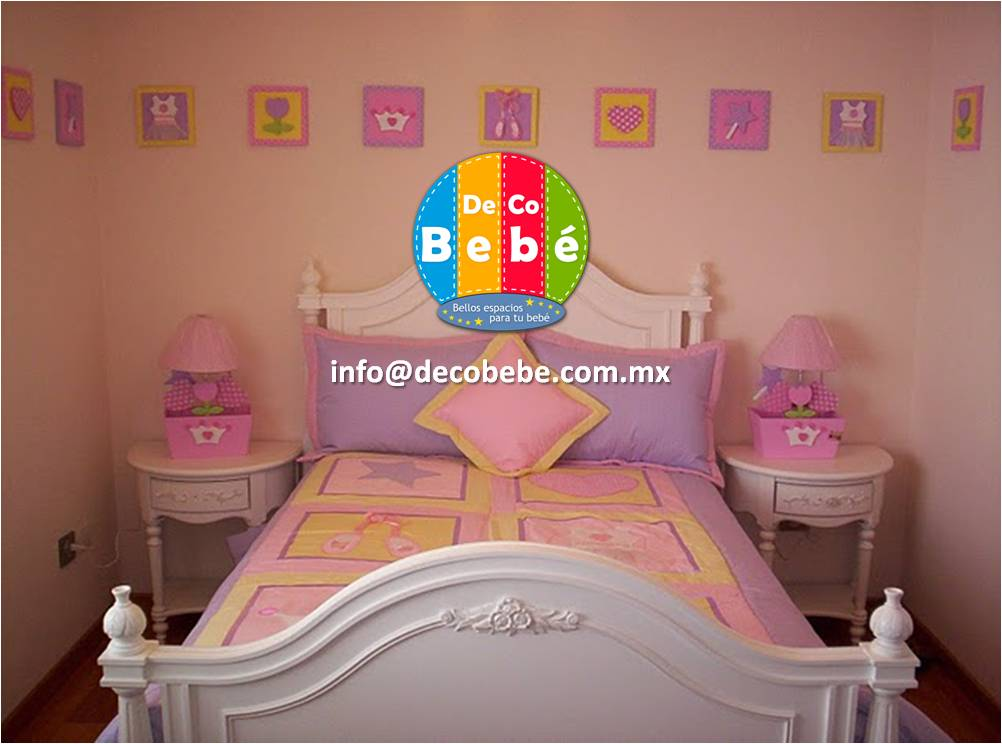 Cuartos para nias de princesas auto design tech for Cuartos de princesas