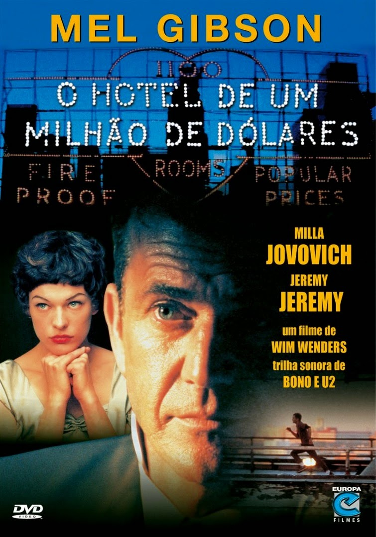 O Hotel de Um Milhão de Dólares – Dublado (2000)