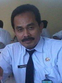 Kepala UPTD Kantor Dinas Pendidikan