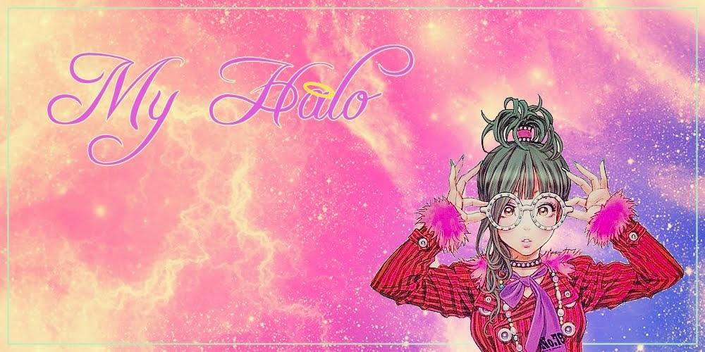 ♥ My Halo ♥