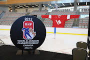 This morning Hockey Canada held two simultaneous press conferences in . (wjc canada)