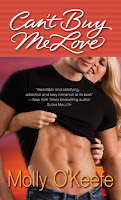Book cover of Can't Buy Me Love