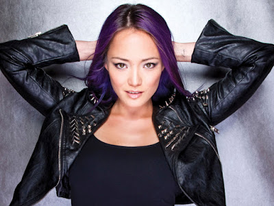 Pom Klementieff se incorpora al reparto de 'Guardians of the galaxy Vol. 2'