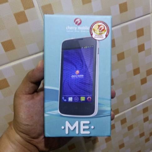 TeknoGadyet Giveaway: Cherry Mobile ME