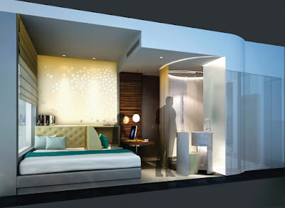 Future Hotel Rooms