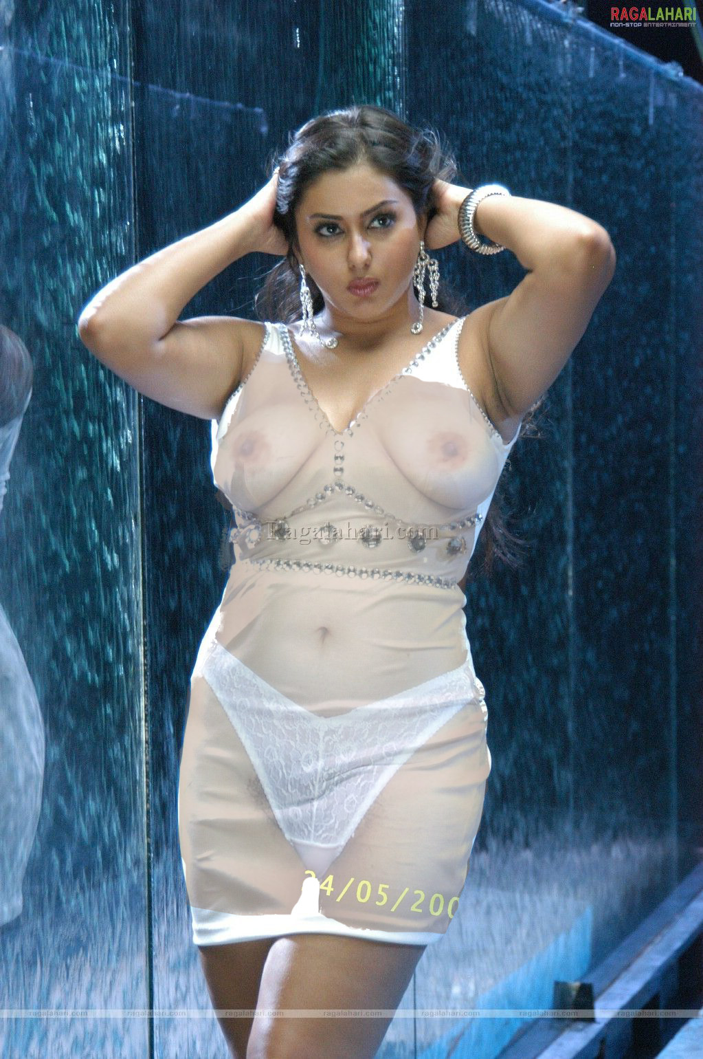 Namitha Naket Picture