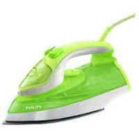 Buy Philips GC3720 2200 W Steam Iron (Green) at Rs.2560 after cashback Via Paytm:buytoearn