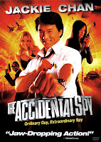 The Accidental Spy (2001) online y gratis