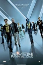 Watch X-Men: First Class (2011) Movie Online