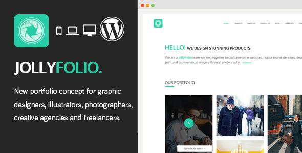 Best Responsive WordPress Theme