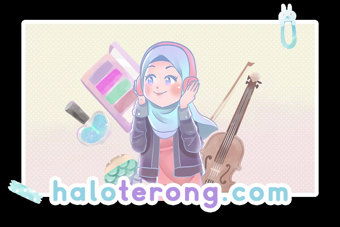 HaloTerong