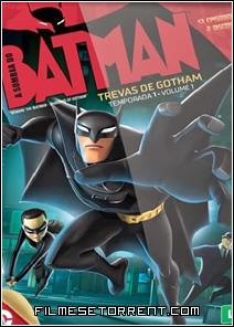 A Sombra do Batman - Trevas de Gotham – Volume 1 Torrent Dual Audio