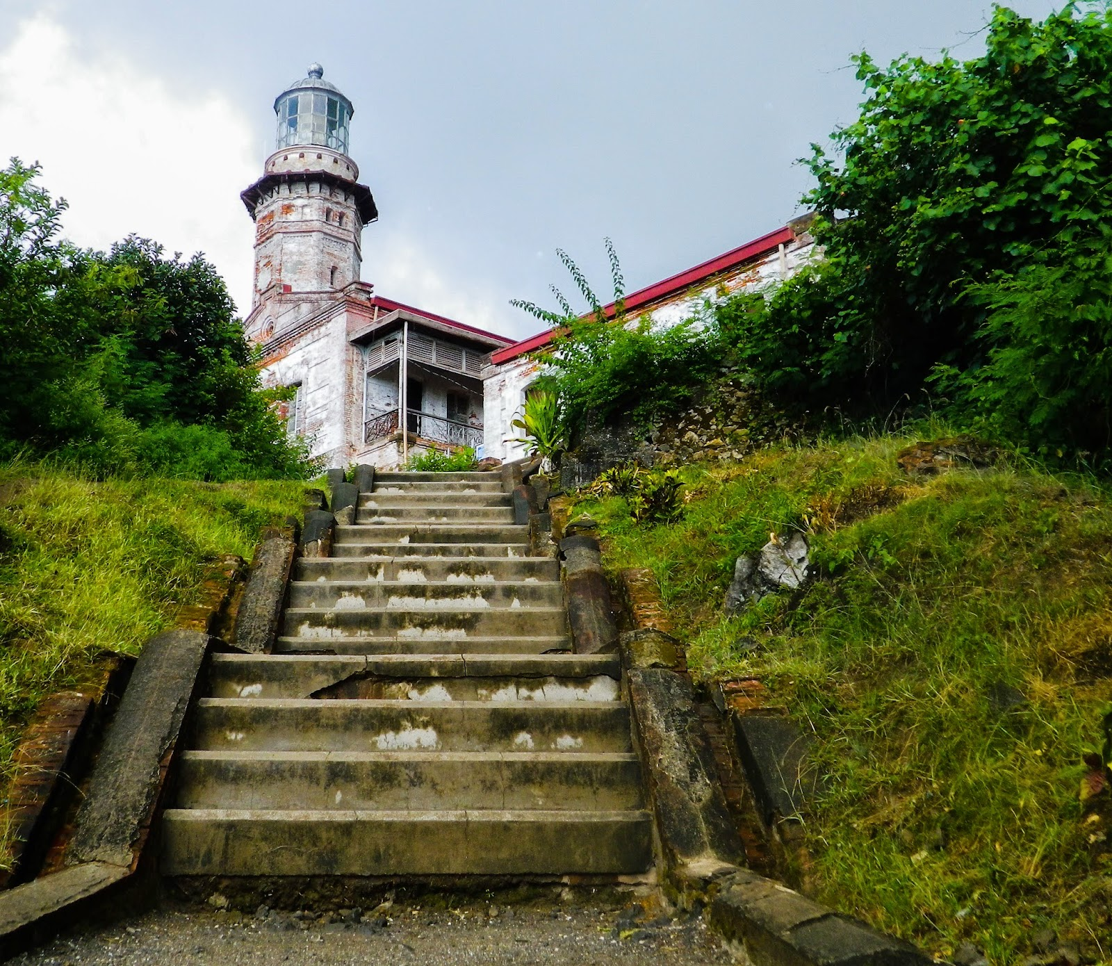 cape bojeador lighthouse principles of tourism Fly to laoag: 10 must do's in ilocos norte a source of sustainable tourism in the province • cape bojeador lighthouse can either lighthouse is one of few.