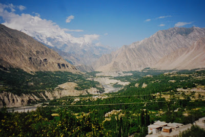 Karimabad Pakistan Wallpapers