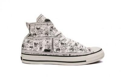 12 Diseños en Converse - Chuck Taylor 1