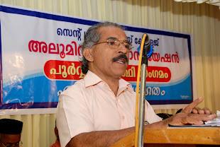 Prof.John Kurakar