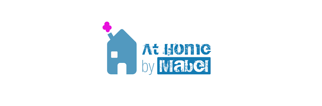 at home by mabel