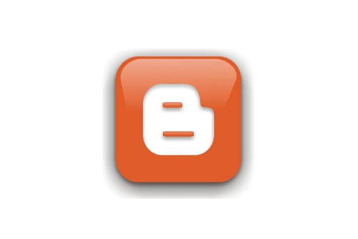 blogger blog, attribution, tutorial