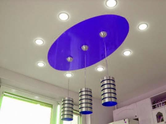New tips to Installing chandelier in the suspended ceiling