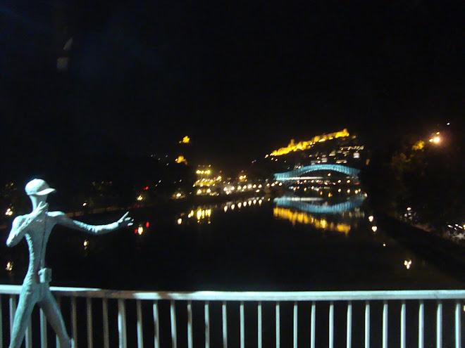 Aşk Köprüsü