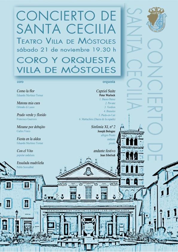Orquesta Villa de Móstoles