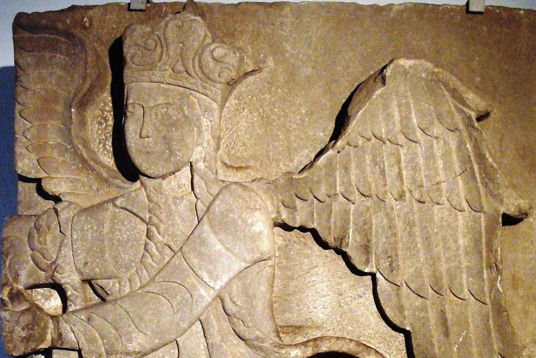 Kubad Abad, vestiges d'un plalais seldjoukide