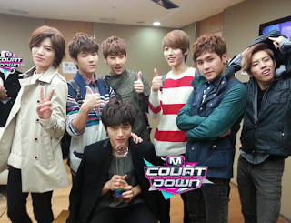 4.04.2013 MAN IN LOVE 3RD WIN