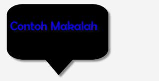 """Contoh Makalah """"Al-Farabi Dan Pemikiran Filsafatnya"""""""