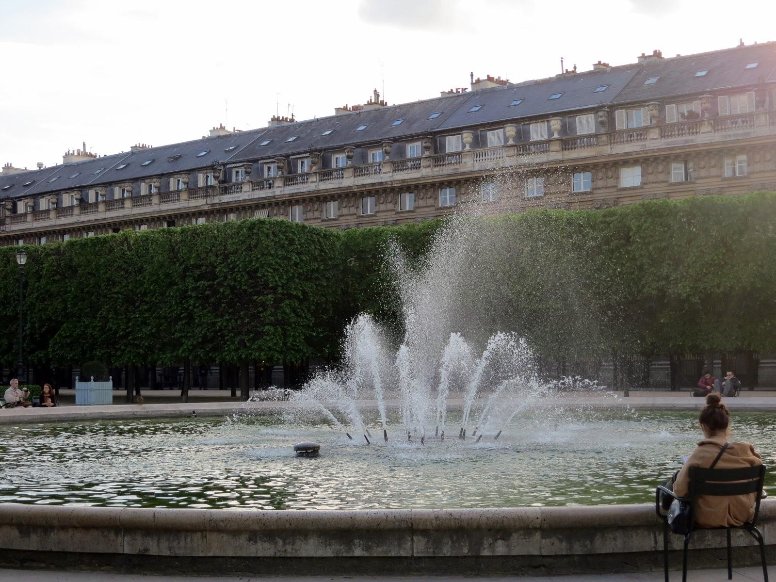 Femmes francophiles foire de paris and dinner at the palais royal - Exposants foire de paris 2017 ...