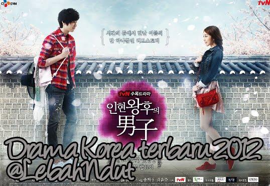 Update Daftar Film Drama Korea Terbaru 2012 Terlengkap