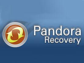تحميل برنامج Pandora Recovery لاسترجاع الملفات المحذوفة