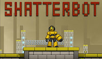Shatter Bot walkthrough: