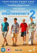 The Inbetweeners 2 (2014) - Subtitulada