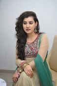 Archana latest Gorgeous photos at Hotel Galaxy Inn launch-thumbnail-17