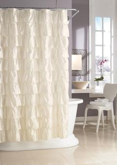 Ruffles Shower Curtain : Target - Target.com : Furniture, Baby