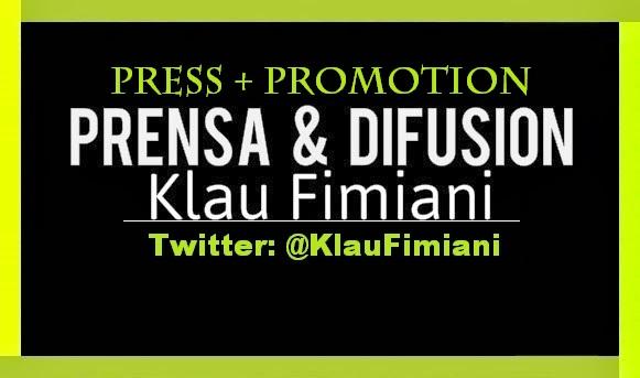 Klau Fimiani Prensa + Difusión