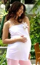 wanita hamil cantik, hamil, wanita cantik