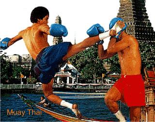 Sejarah Seni Beladiri Muay Thai (Thai Boxing)