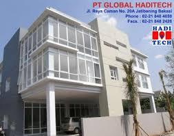 Info Lowongan Kerja PT Global Haditech November 2015