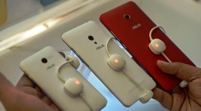 Baru 2 Minggu Dirilis, Asus ZenFone Ludes Terjual
